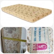 全新海馬4呎床床褥 brand new sea horse mattress