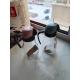 鸚鵡油瓶自動開合防漏油瓶