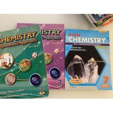DSE Chemistry 練習