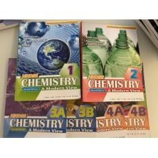 DSE chemistry 教科書
