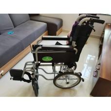 輪椅 未用过