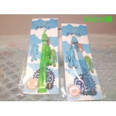 全新日本卡通吊飾 藍綠 $100/35條