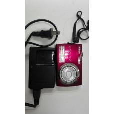 Nikon S230 傻瓜相機  觸屏 臺灣買來