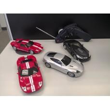 玩具遙控車