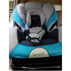 Car seat (Brevi Grand Prix T2)  二手Brevi兒童汽車座椅