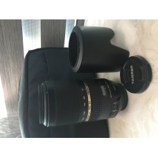 Tamron SP AF70-300mm F4-5.6 Di VC USD (Model A005) (canon mount)