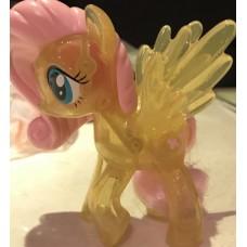 清貨***平*** $2 麥當勞 Mcdonald Pony 玩具柔柔一隻