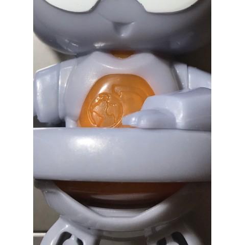 ***清貨***$2 Mcdonald 麥當勞 Robot 機械扭扭