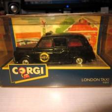 CORGI London Taxi 玩具車模型