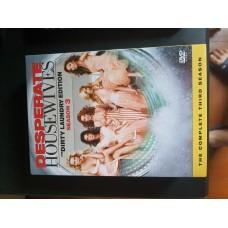 Desperate Housewives(Season 3) 全套原装DVD