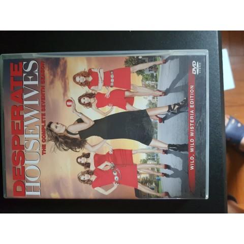Desperate Housewives (Season7)  原裝全套DVD