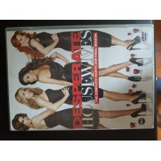 Desperate Housewives (Final Season) 原裝全套DVD