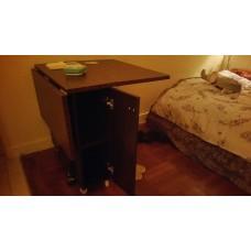 木摺檯及椅