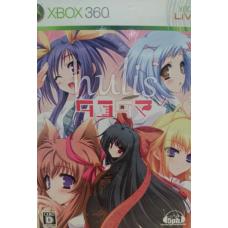 【搬屋清貨】XBOX 360 遊魂 - Kiss on my Deity- 遊戲