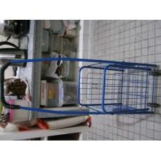 摺合購物車