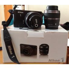 Nikon 1 相機連30-110鏡頭