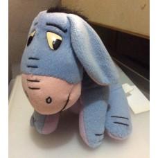 Eeyore Donkey Baby Soft Toy Disney Winnie the Pooh