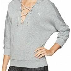 Puma yogini hoodie size s