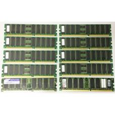 DDR RAM 一套 10 條