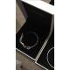 Pandora - 心形紐帶 T 字扣手鏈-16cm