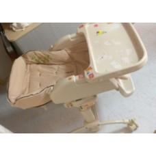 Aprica high chair - 嬰幼兒坐躺車