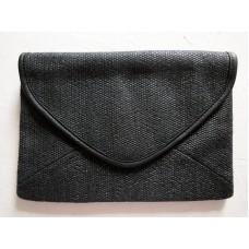 全新 黑色 公文袋 多用途袋