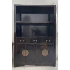 中式古典飾櫃