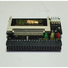 Dual CF to IDE Adapter