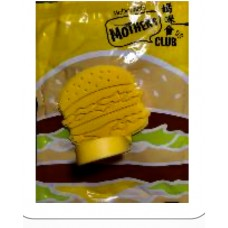 麥當勞 Mcdonald 造型矽膠隔熱防燙夾一個