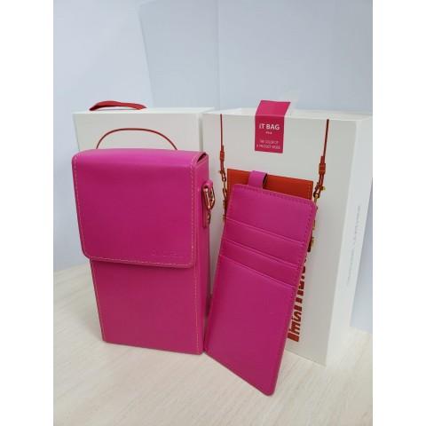 韓國品牌 it bag