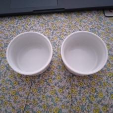 焗爐小碗2隻