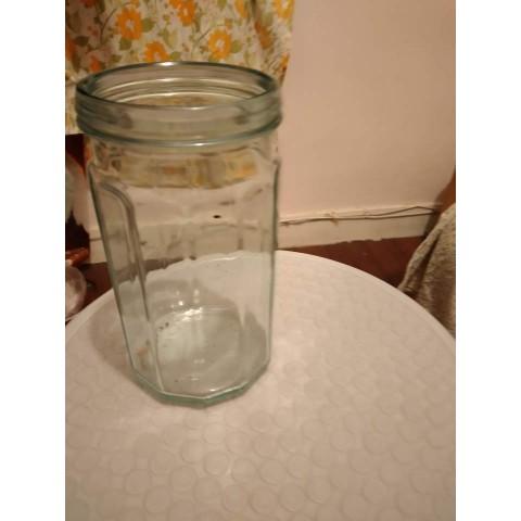 玻璃瓶 (看圖2)