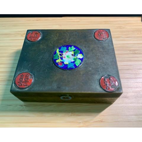 囍Jewelry Box