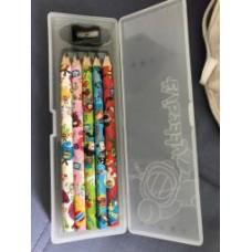 TVBUDDY 鉛筆盒