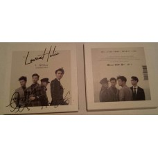 "100% 全新正版 C AllStar ""Loveholic Vol. 1"" 親筆簽名CD,100% new C AllStar ""Loveholic Vol. 1"" signed CD"
