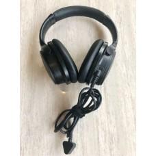 99%新[Cathay Pacific]耳機耳筒原廠 商務頭等艙 first business class earphone headset headphone