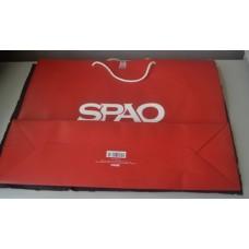 SPAO 大紙袋