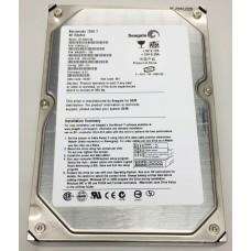 Seagate 40GB IDE Hard Disk (硬盤)