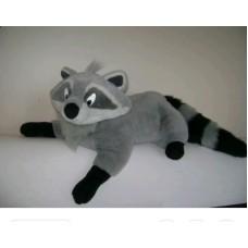 毛公仔 Pokohontas Meeko Plush toy (NEW)