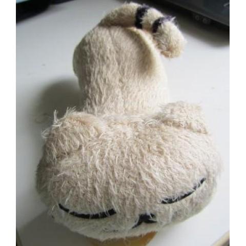 貓型滑鼠手枕(新)