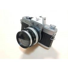 海鷗單鏡反光相機