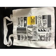 Tom Lee Music 帆布購物袋
