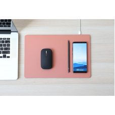 POUT HANDS 3 PRO滑鼠墊 (附QI無線充電板功能) / fast charging wireless mouse pad