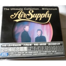 Air Supply The Ultimate Collection Millennium