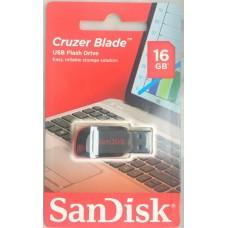 【SanDisk】Crazer Edge USB Flash Drive 16GB (原價 $60) 100%全新