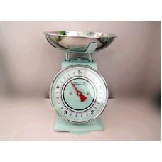 全新 大鐵磅秤 (紅色) 5kg