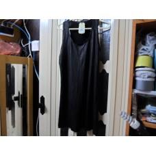 SAM_9101 全新BINS韓國黑色裙 F碼