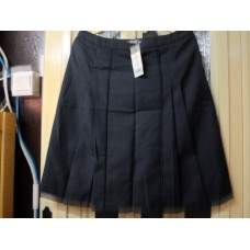 SAM_9095 全新WANKO黑色裙36碼