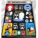 XO sticker 企鵝貼紙