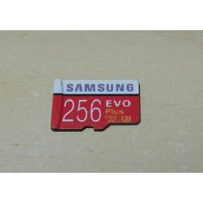 Sd card 256GB